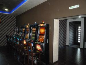 7777 Silistra Casino