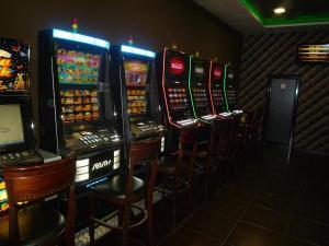 Casino 7777 Silistra Jackpot CLub 7777