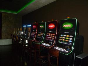 Casino SIlistra
