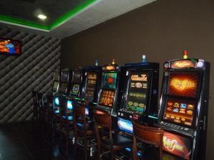 Casino in Silistra