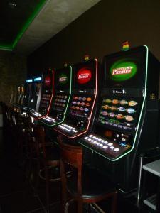 Silistra Jackpot Club 7777 Casino